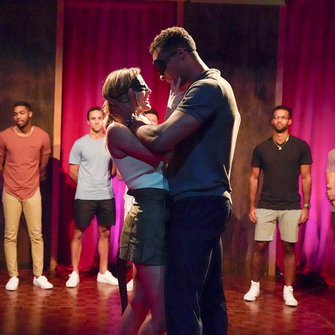 The Bachelorette Was So Awkward and We Have So Many Questions