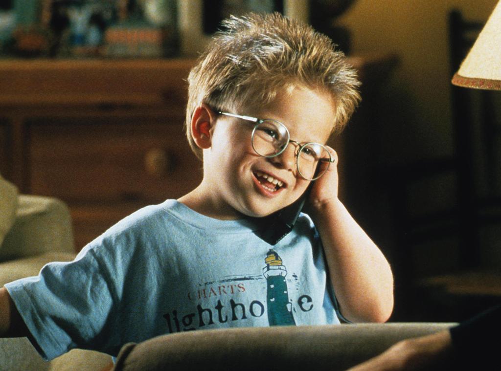 child stars then & now, Jerry Maguire, Jonathan Lipnicki