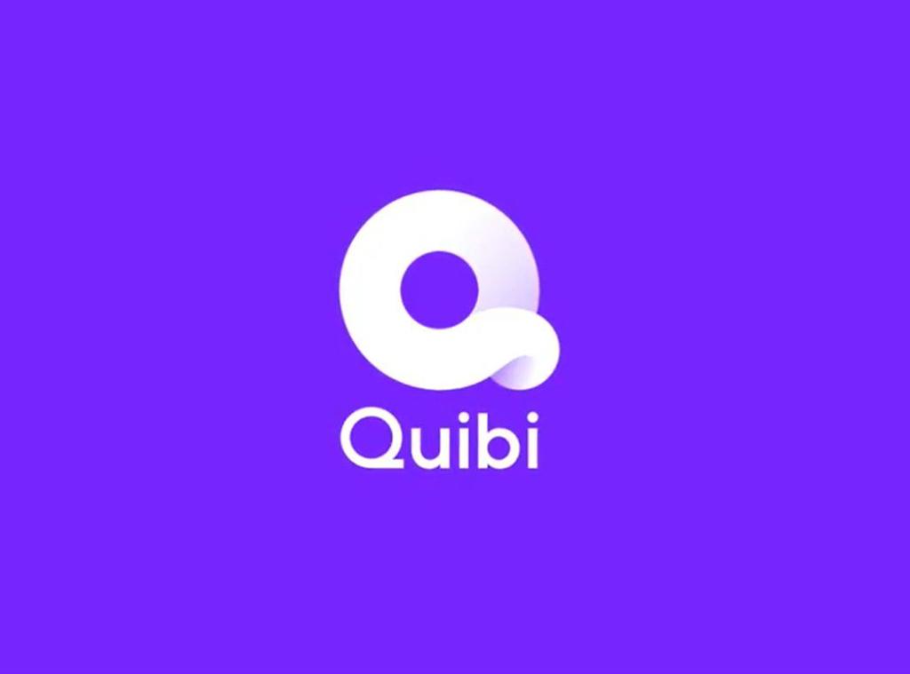 Quibi, Logo