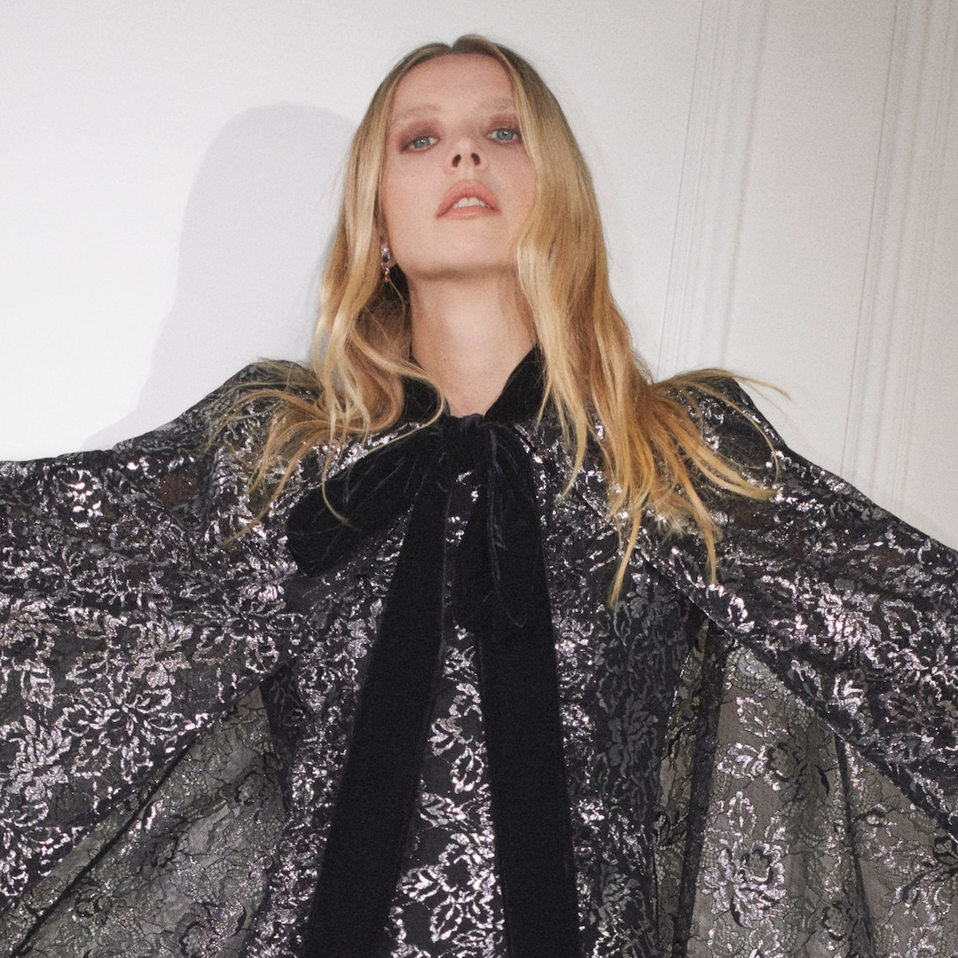 The Vampire's Wife x H&M Is Perfect for Halloween and Beyond