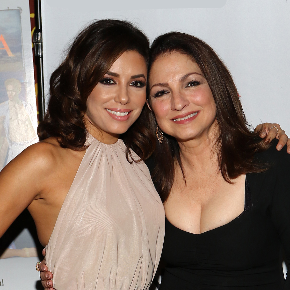 Latinx Shows Are Severely Lacking on TV: Here's How Eva Longoria and Gloria Estefan Plan to Fix It