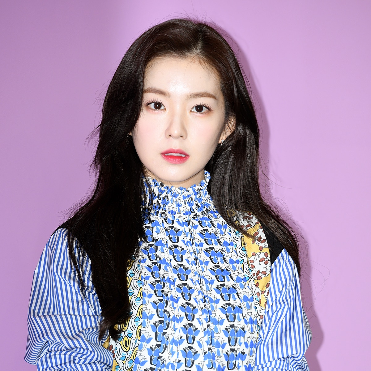 K Pop Star Irene Apologizes After Verbally Attacking Fashion Editor E Online