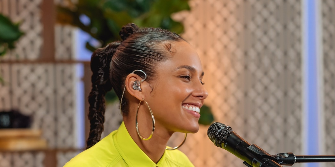 Alicia Keys' Sweet Duet With 10-Year-Old Son Egypt Is Pure Magic - E! Online.jpg