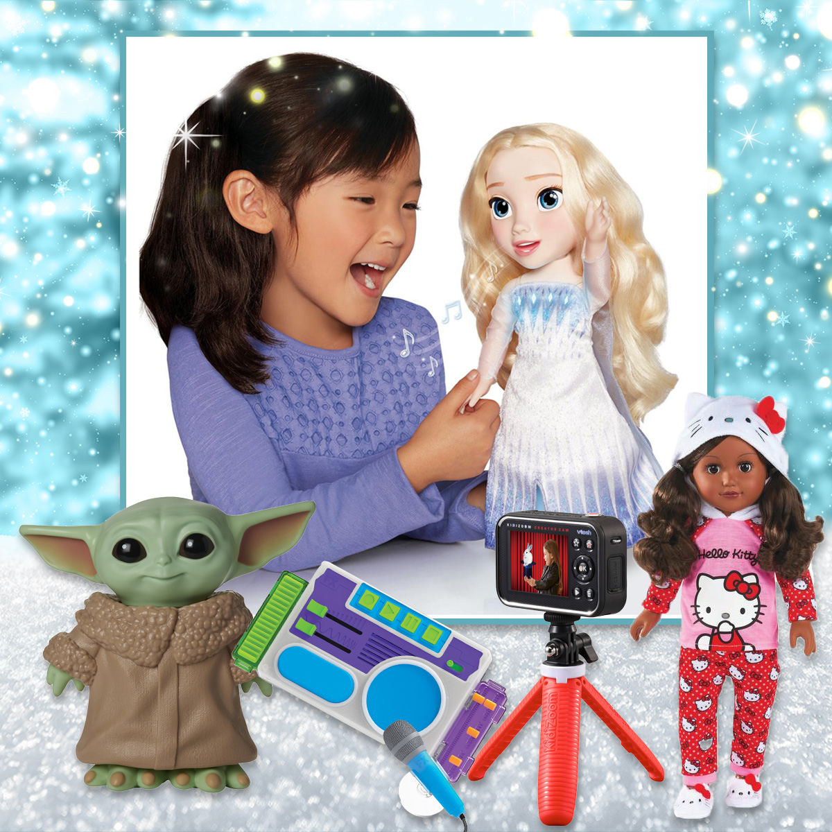 The 36 Hottest Holiday Toys for 2020—Picked by Kids