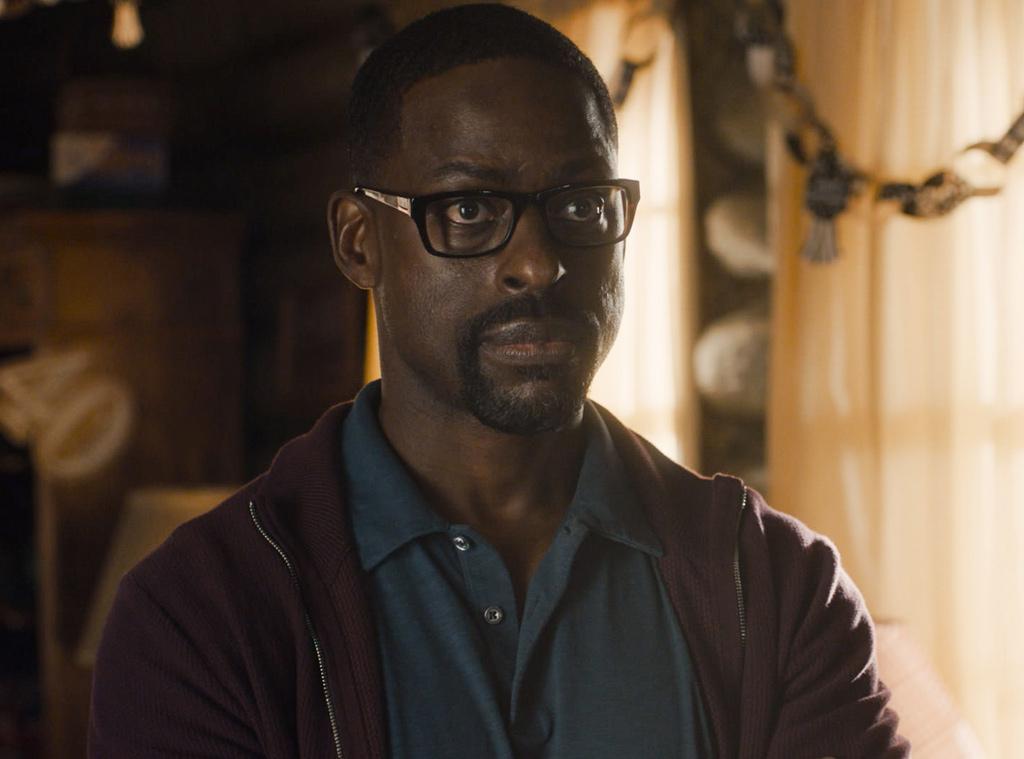 Sterling K. Brown, This is Us, Season 5