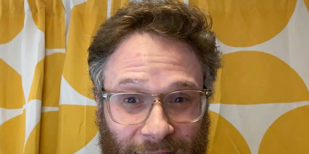Seth Rogen Reacts After His Mom Shares a NSFW Bridgerton Review - E! Online.jpg