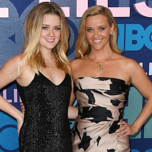 Reese Witherspoon, Ava Phillippe, Big Little Lies Season 2 Premiere