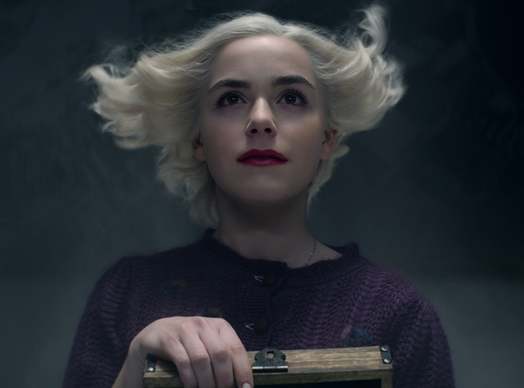 The Chilling Adventures of Sabrina (Netflix)