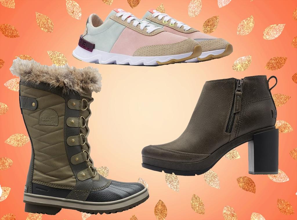 Sorel Flash Sale: Stock Up on Winter