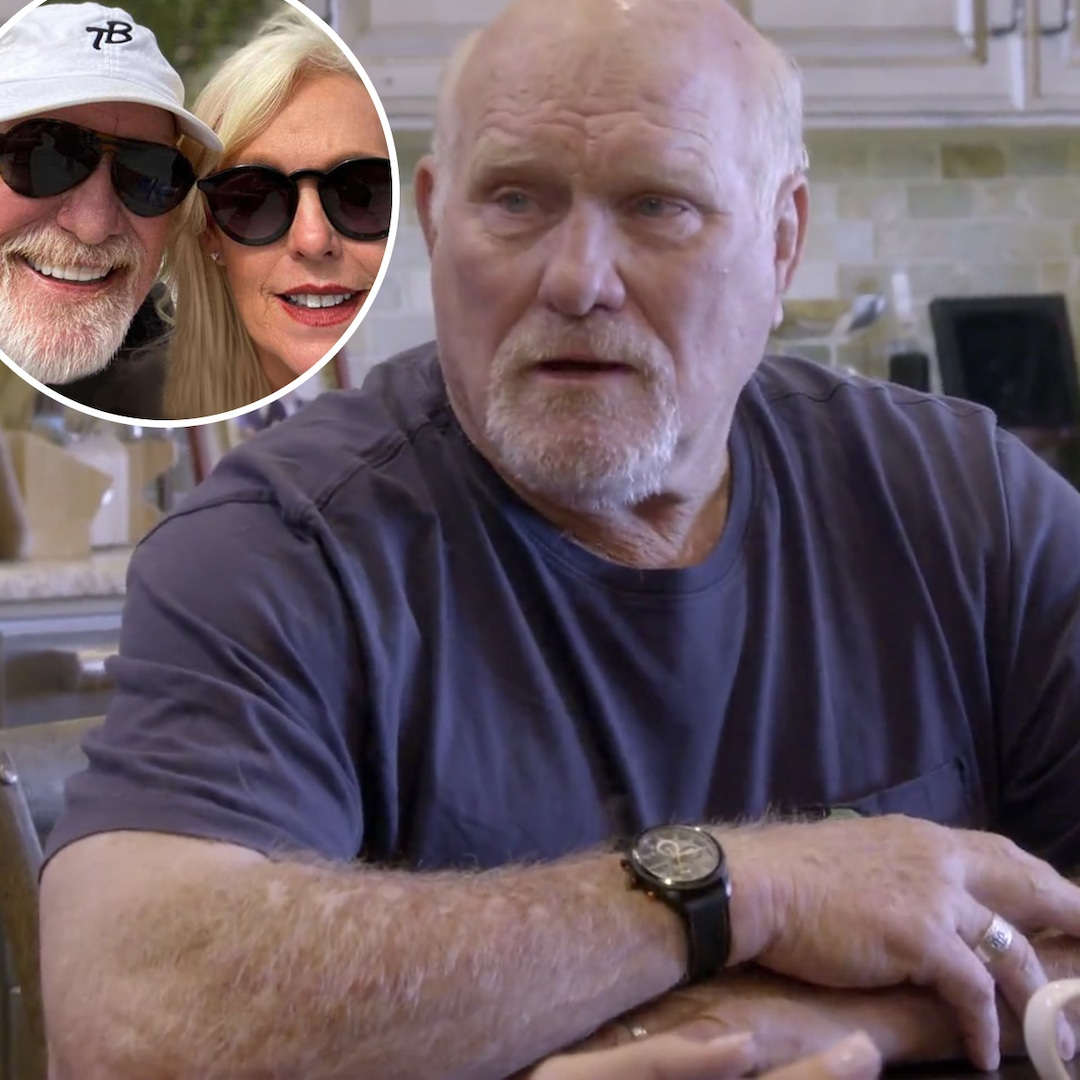 Terry Bradshaw & His Wife Tammy Are Headed to Paris--But Wait, There's a Twist