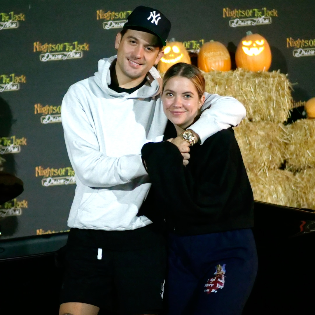 G-Eazy Confirms His 2020 Thanksgiving Plans Will Include Ashley Benson