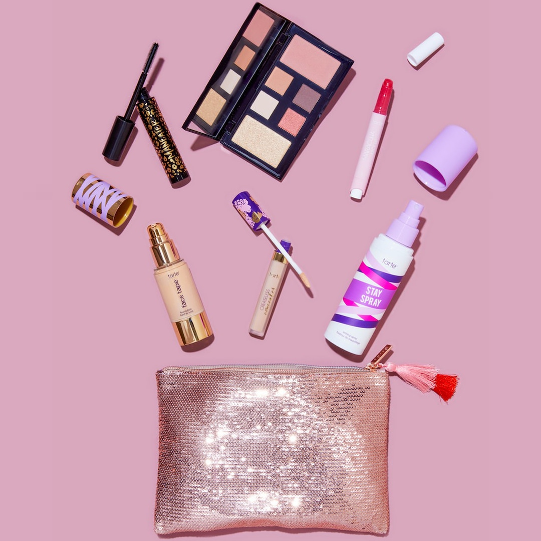 Tarte's Biggest Sale of the Year Is Happening Today Only