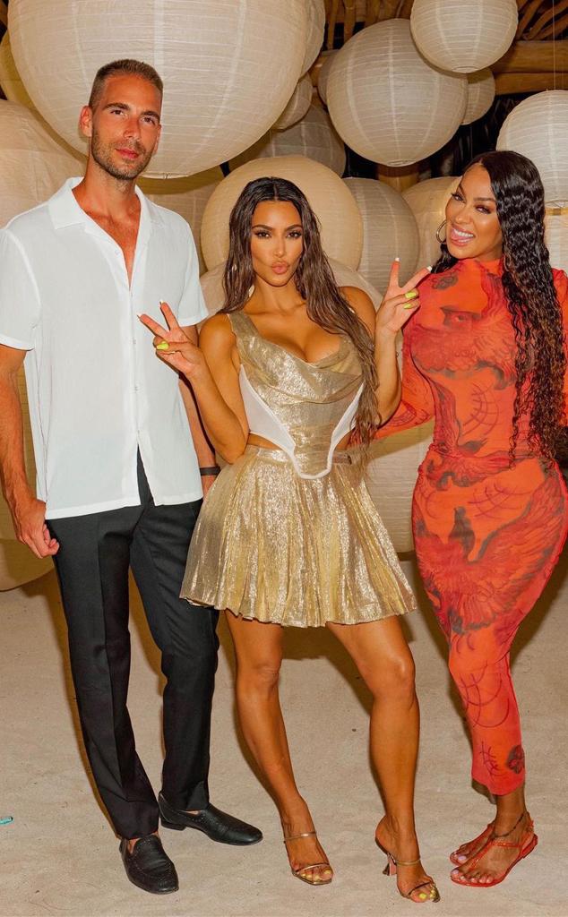 Kim Kardashian West, 40th Birthday