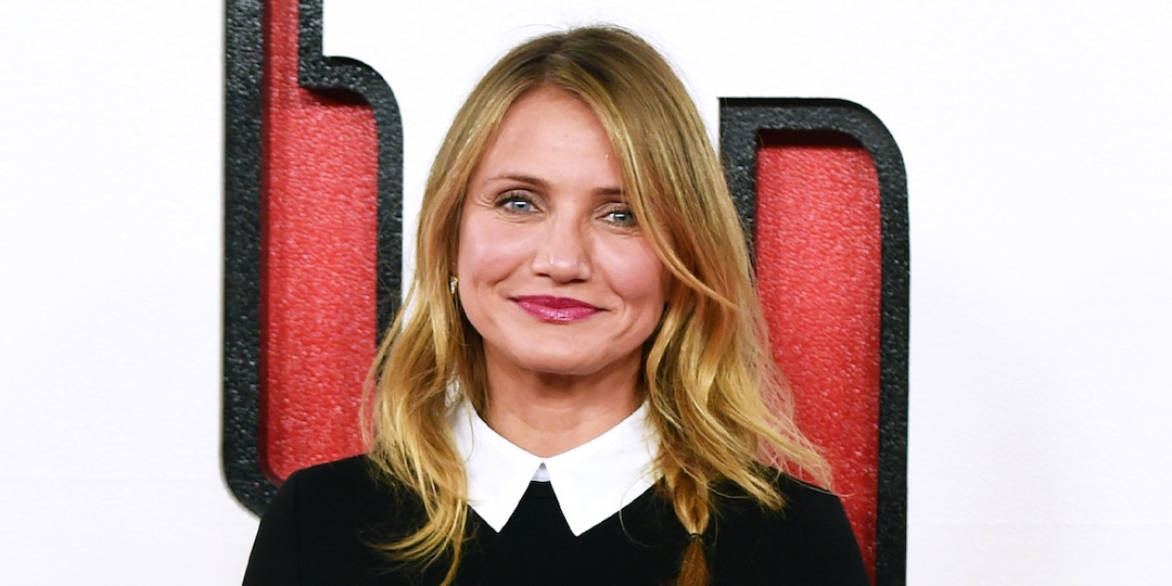 Cameron Diaz Just Delivered the Ultimate Piece of Dating Advice - E! Online.jpg