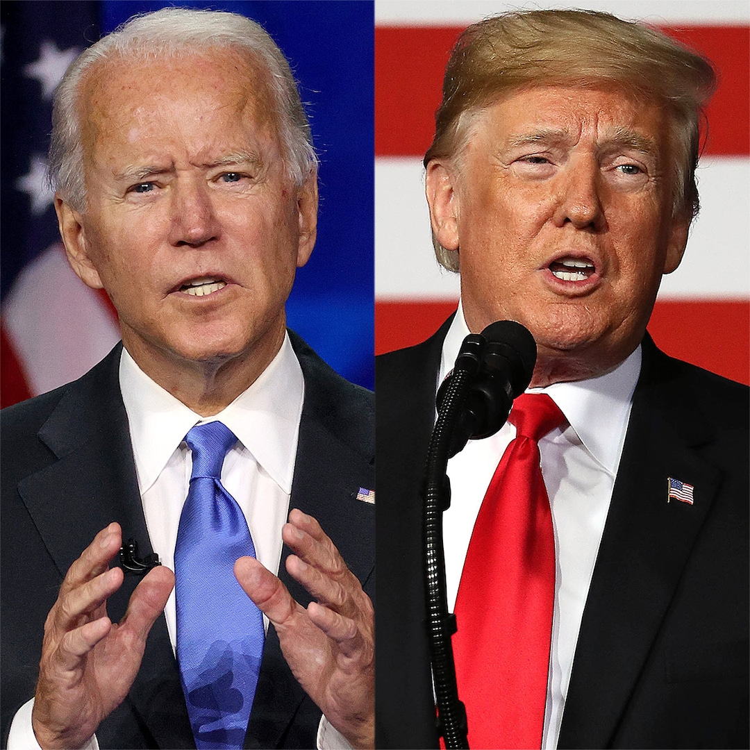 2020 Election: Electoral College Vote Confirms Joe Biden Is Elected 46th President