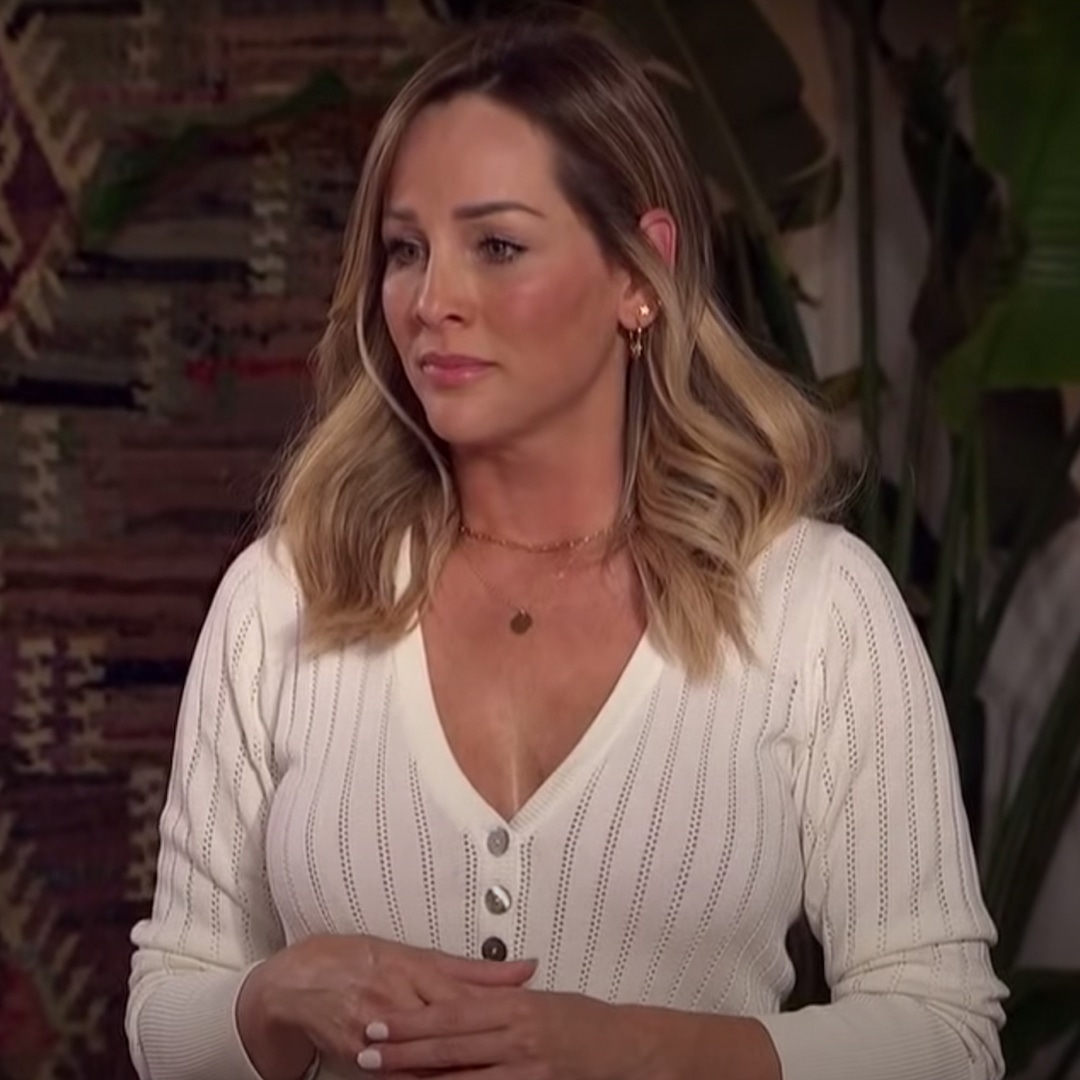 """Chris Harrison Asks """"Did You Lie to All of Bachelor Nation?"""" in a Dramatic Bachelorette Sneak Peek - E! NEWS"""