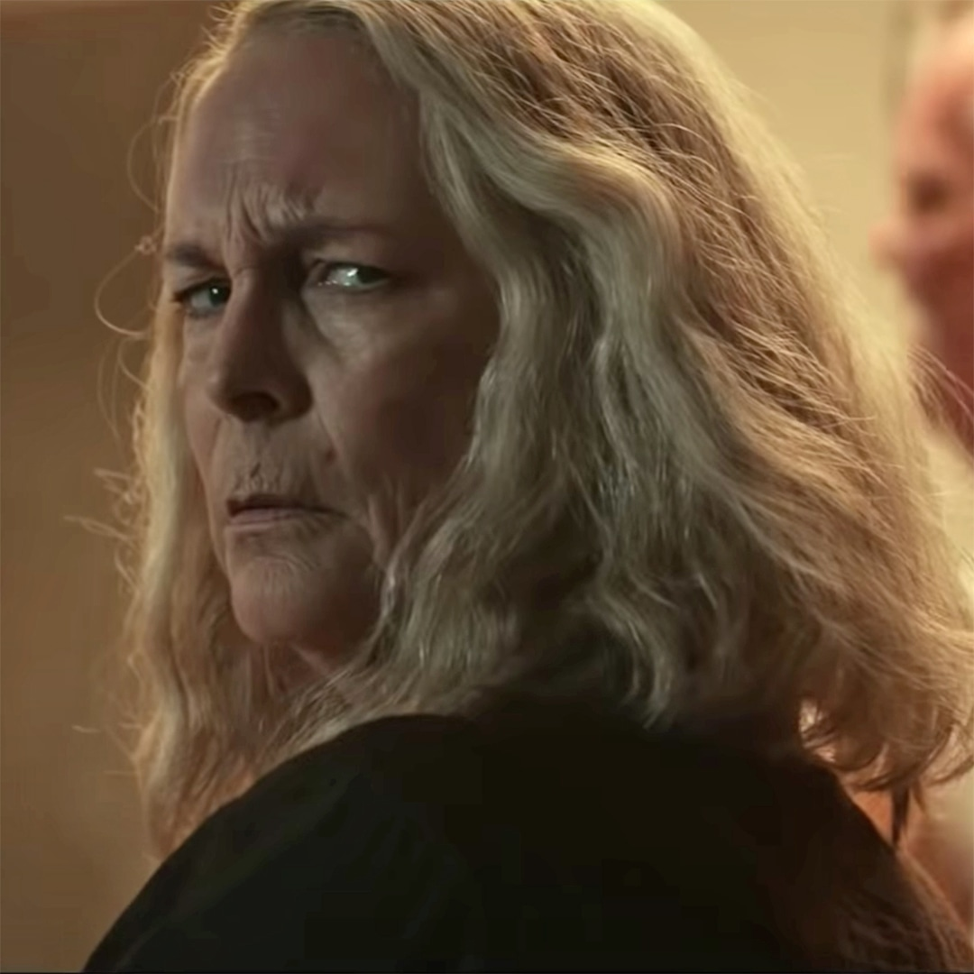 Jamie Lee Curtis Faces Off Against Michael Myers in New Halloween Kills Trailer