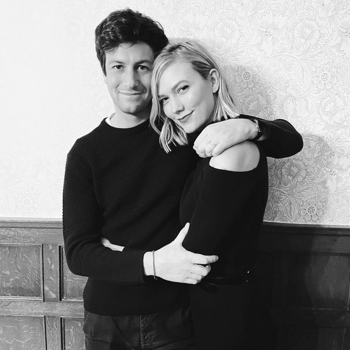 Karlie Kloss Is Pregnant! Look Back at Her and Joshua Kushner's Love Story