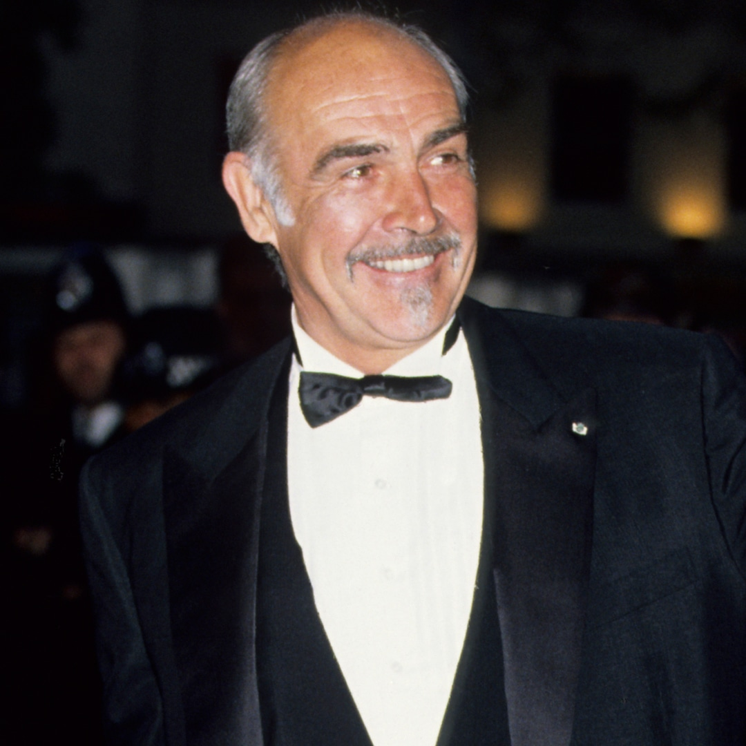 Sean Connery's Cause Of Death Revealed One Month Following His Passing