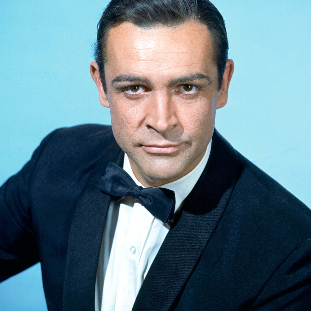 Sean Connery Dead at 90: Look Back at the James Bond Star's Most Famous Movie Roles