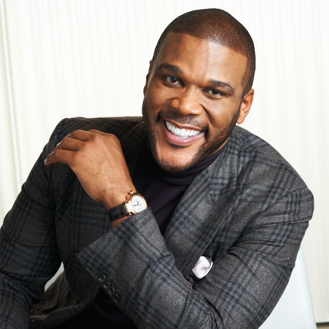 45 Fascinating Facts About PCAs People's Champion Tyler Perry