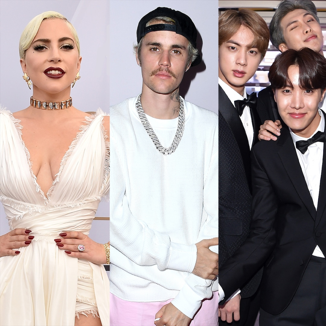 2020 MTV EMA Nominations: See the Complete List