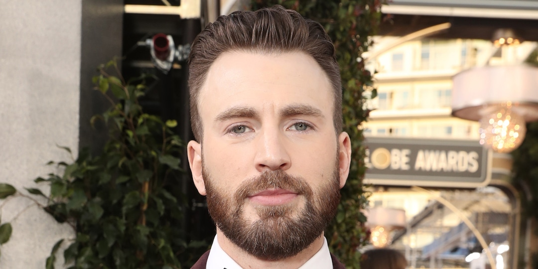 Chris Evans Fans Marvel Over His Abs And Tattoos In New Video E Online Deutschland Would you like to change the currency to. chris evans fans marvel over his abs