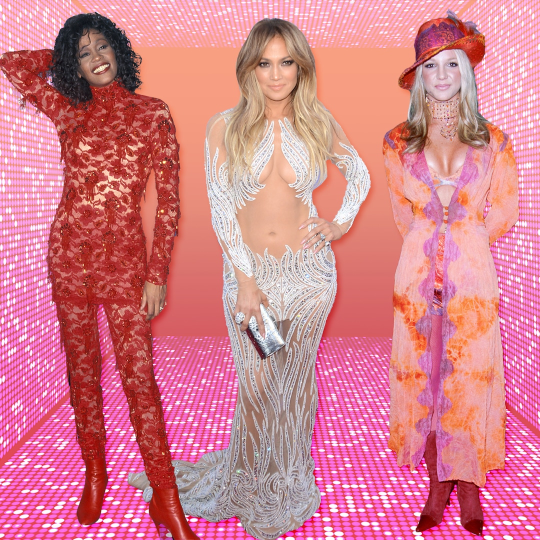 These OMG Red Carpet Looks Turned Heads at the Billboard Music Awards