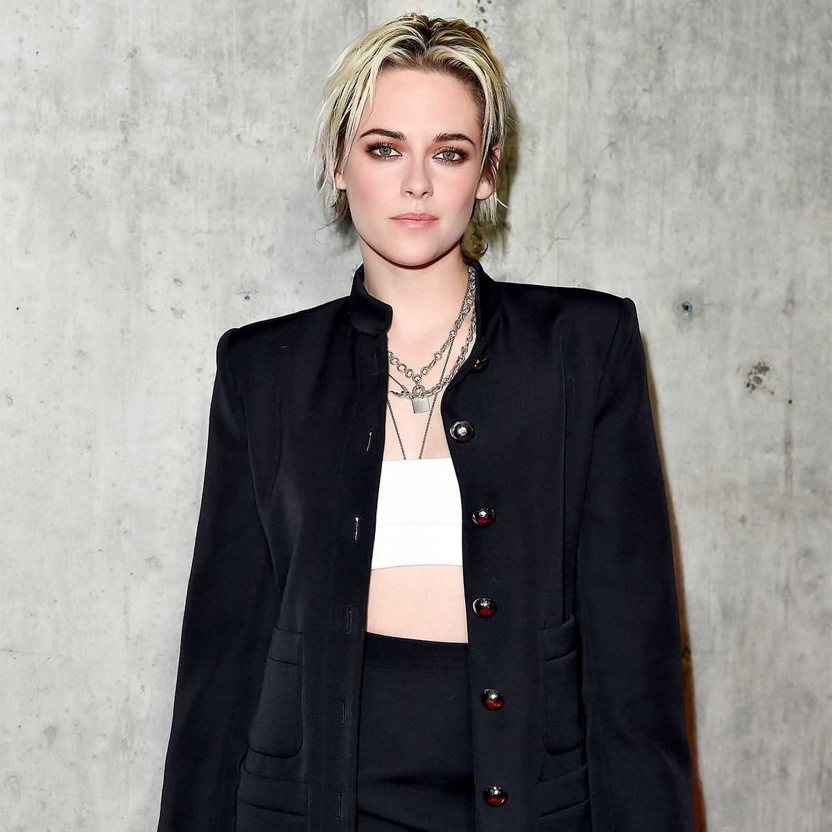 """Kristen Stewart Recalls Being """"Hounded"""" to Label Her Sexuality"""