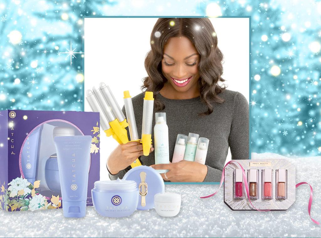 E-Comm: HGG, Beauty Gift Sets