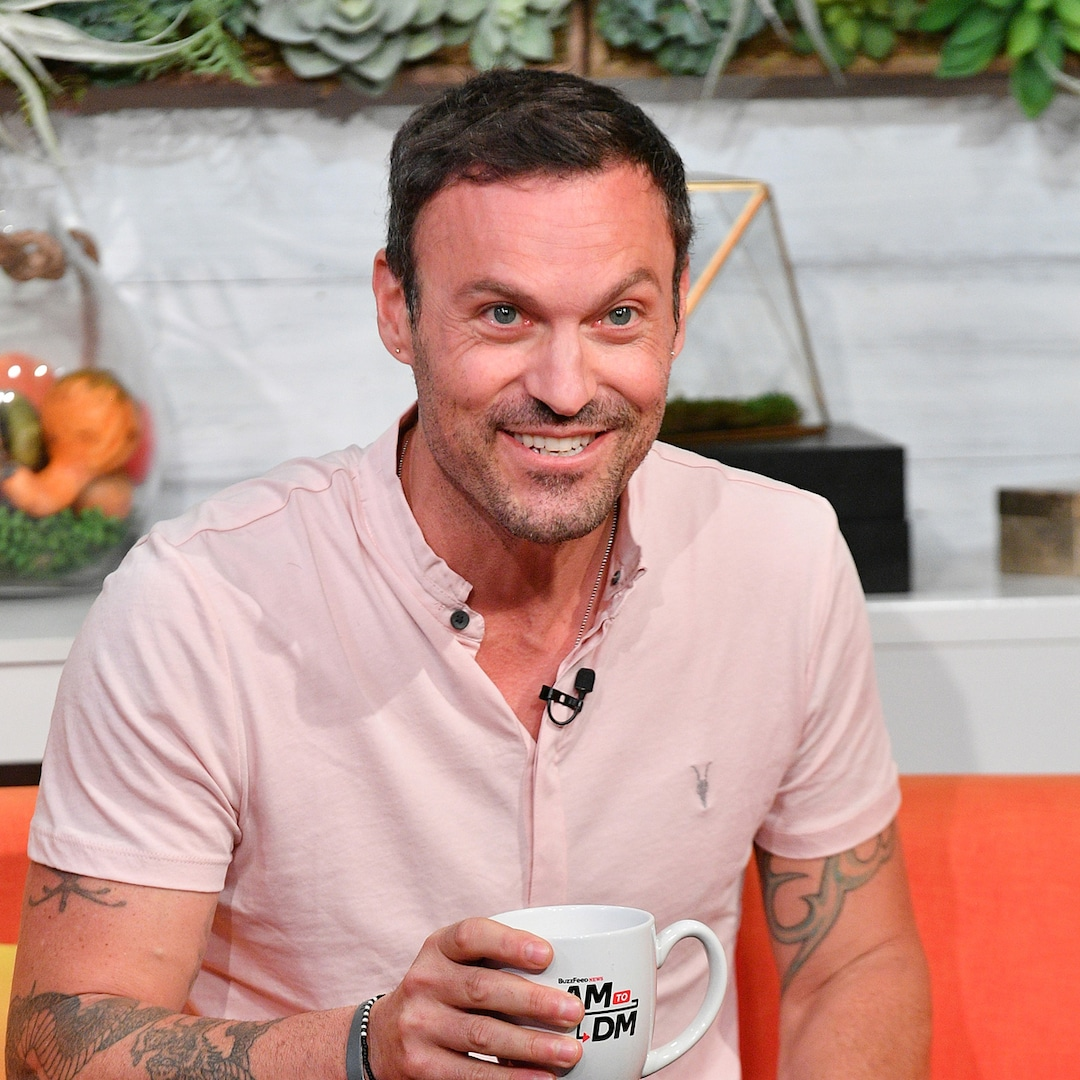 Brian Austin Green Explains Why His Masked Singer Elimination Was a