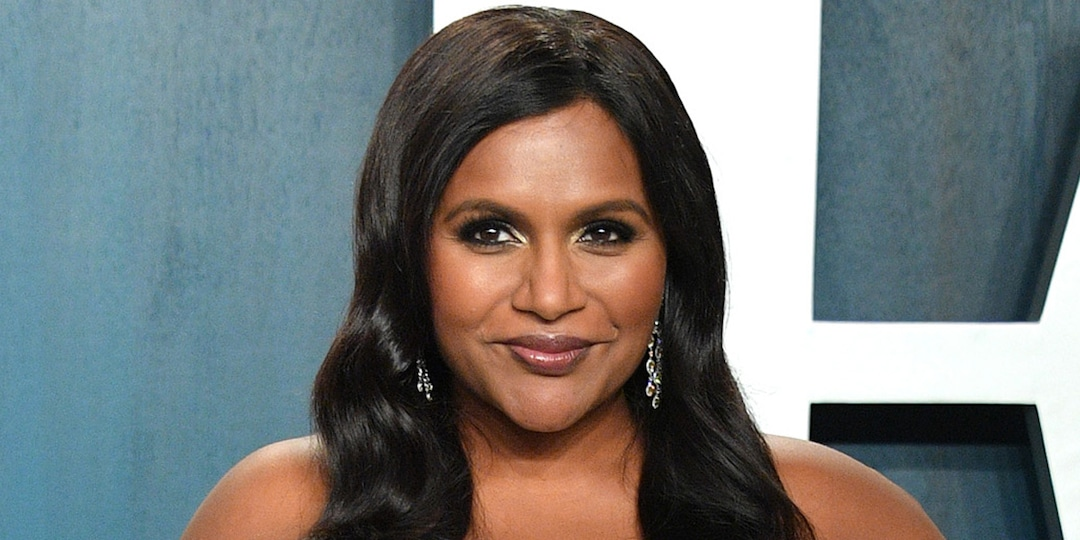 Mindy Kaling Shares First Photo of Son Spencer in Honor of His First Birthday - E! Online.jpg