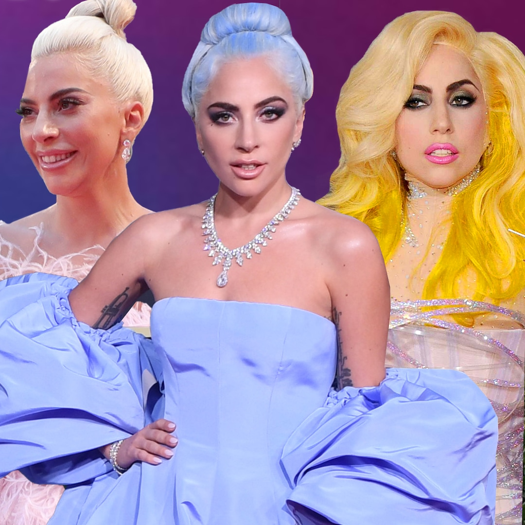 From Meat Dress to Met Gala, Relive Lady Gaga's Best Fashion Moments Ever