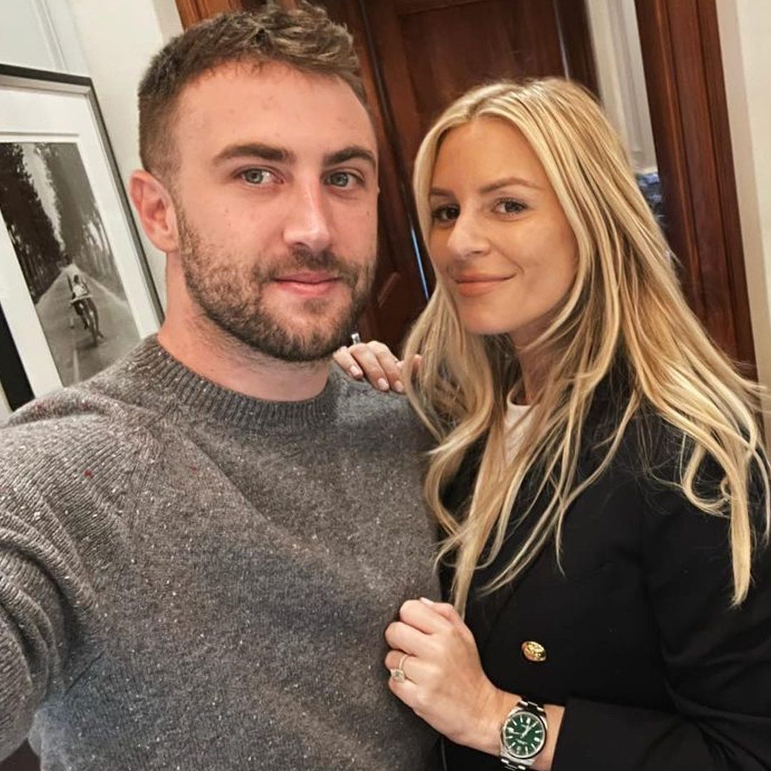 <p>Morgan Stewart Gives Her Hilarious Take on Having Sex After Childbirth thumbnail