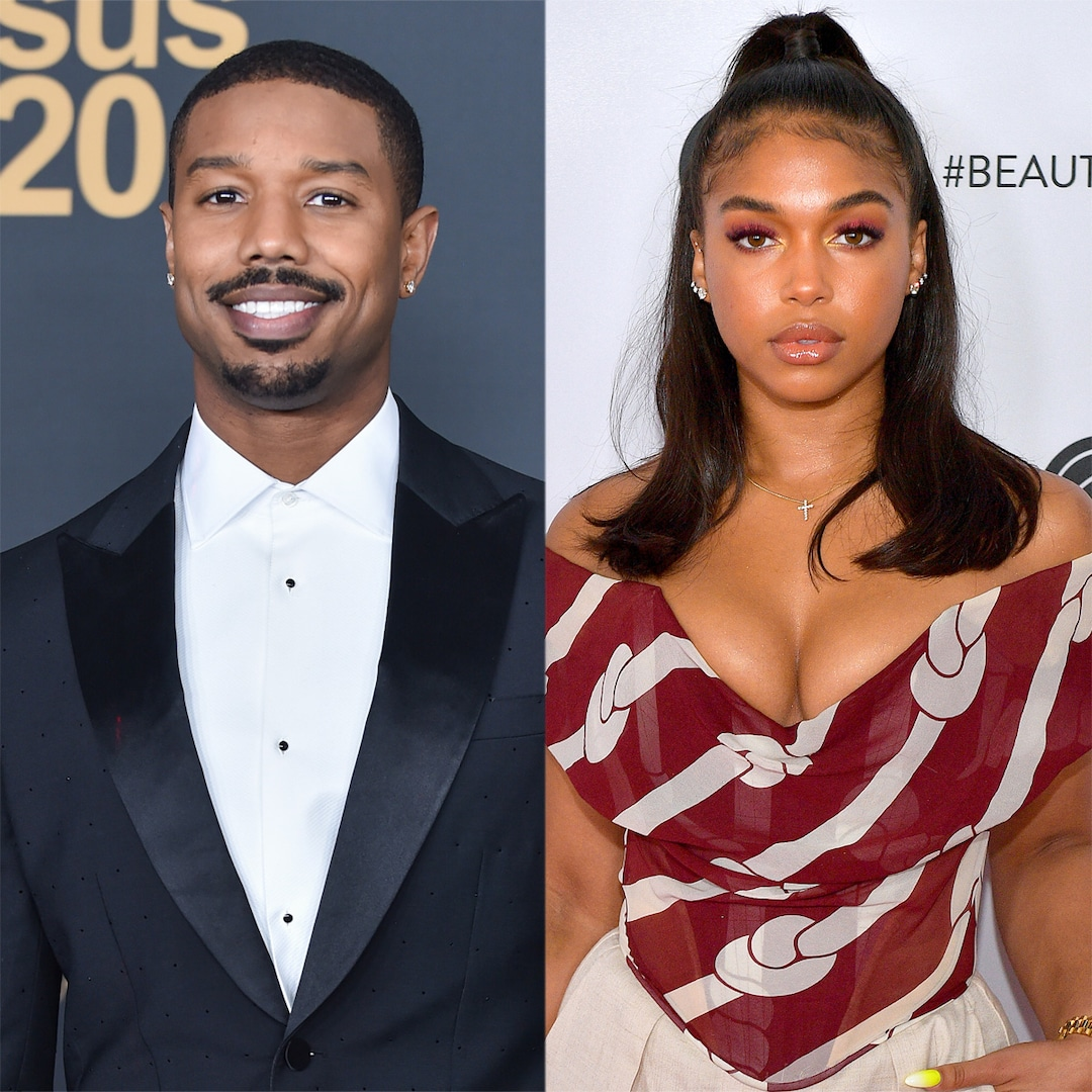 Michael B. Jordan and Lori Harvey Make Their Relationship Instagram Official – E! On-line