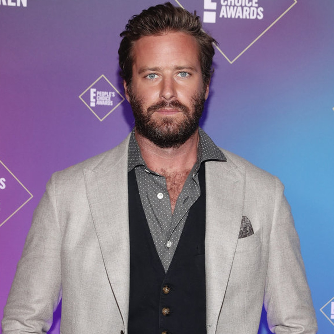 Untangling Those Alleged NSFW Armie Hammer Leaked Messages ...