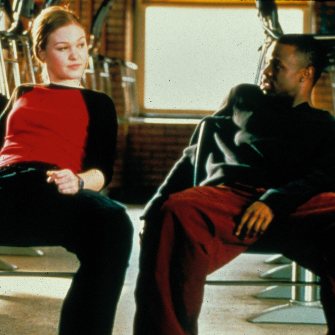 How Julia Stiles Actually Feels A couple of Save the Final Dance Reunion – E! On-line