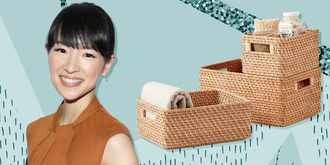 Marie Kondo's New Container Store Collection Sparks Major Joy - E! Online.jpg