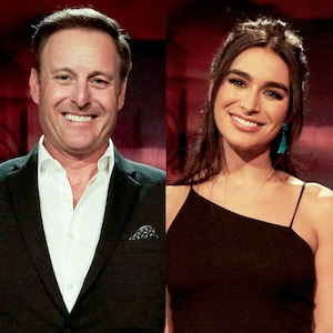 Chris Harrison, Ashley Iaconetti