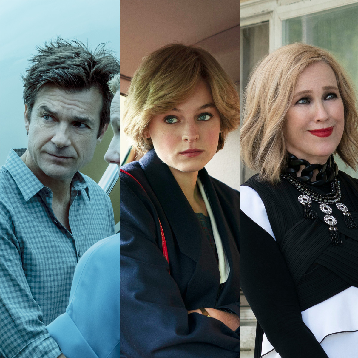 Critics' Choice Awards 2021: The Complete List of TV Nominations