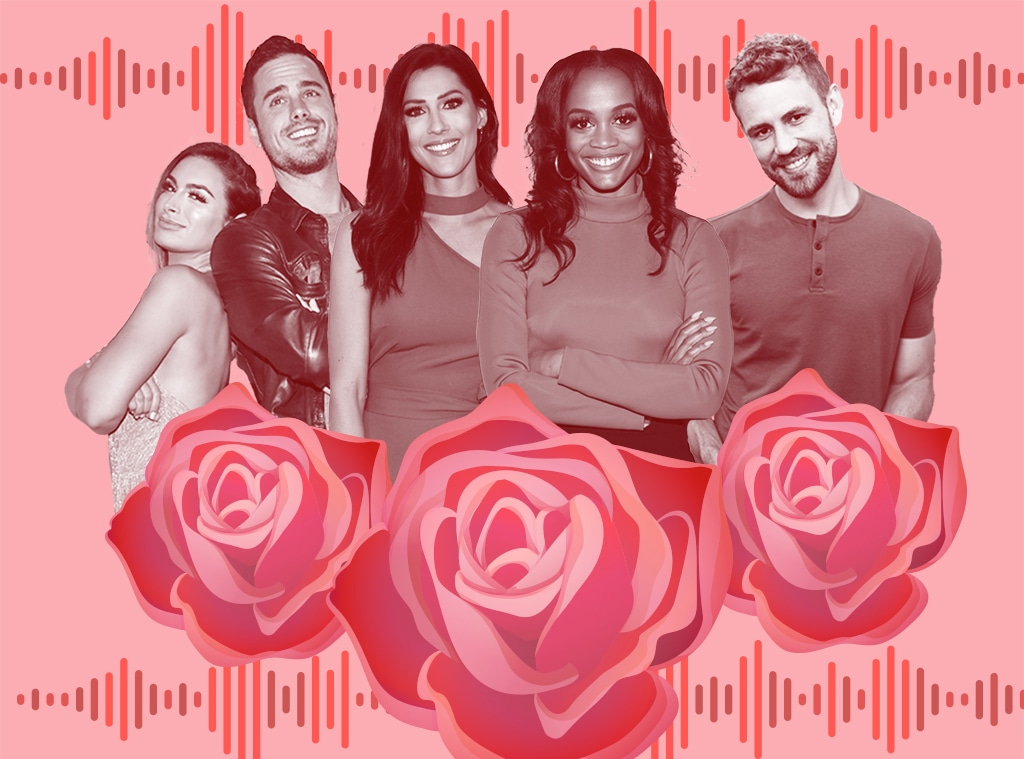 Bachelor Nation Podcasts