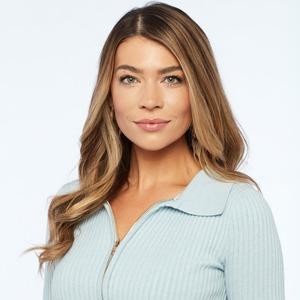 Sarah Trott, The Bachelor