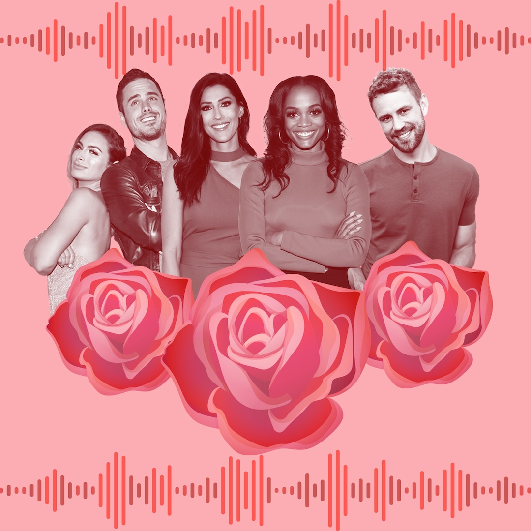 An Exhaustive Guide to Bachelor Nation's Many Podcasts