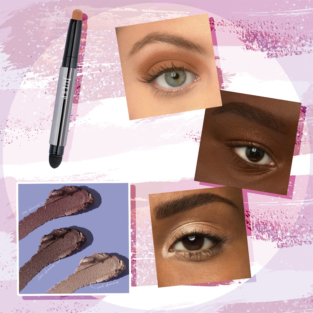 This Is the No. 1 Bestselling Eyeshadow on Amazon--and It's Only $14