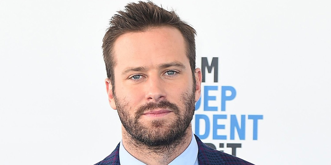 """Armie Hammer Enters Treatment Program for """"Drug, Alcohol and Sex Issues"""" - E! Online.jpg"""