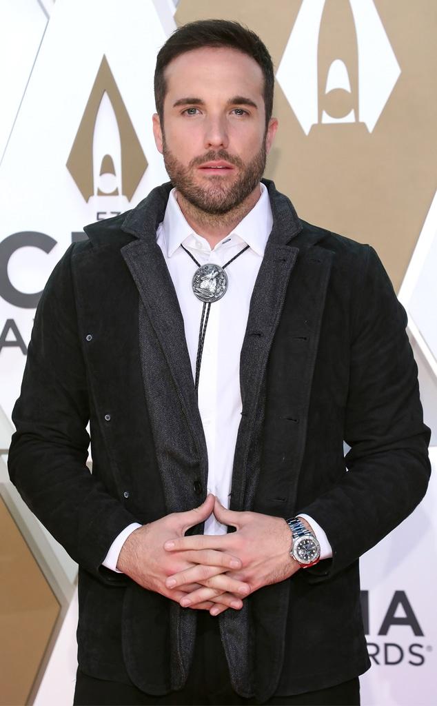 Tyler Rich, 2019 CMA Awards