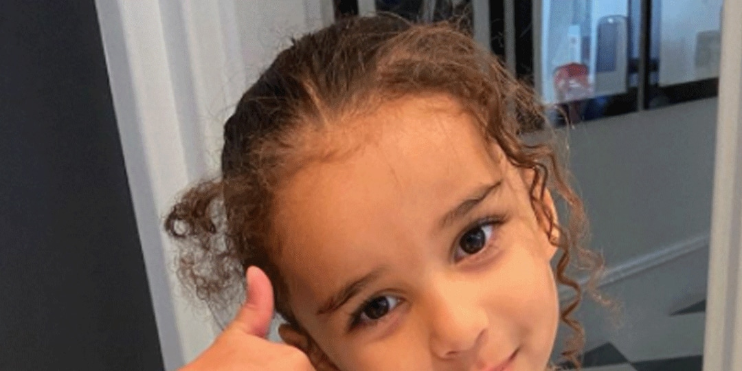 Blac Chyna Proudly Shows Off Daughter Dream Kardashian's Personality in Adorable Photos - E! Online.jpg