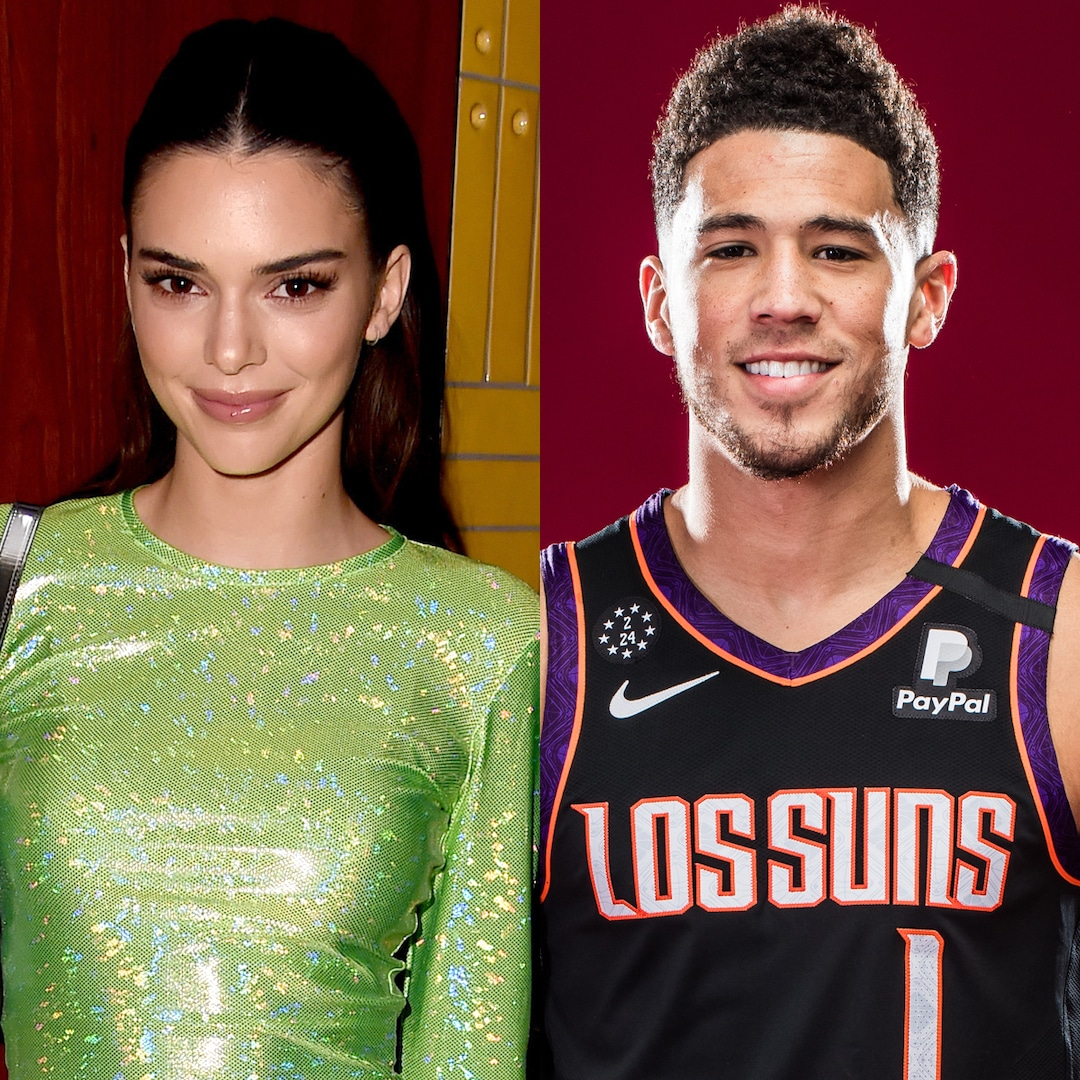 Kendall Jenner and Devin Booker Celebrate One-Year Anniversary: Inside their Road to Romance