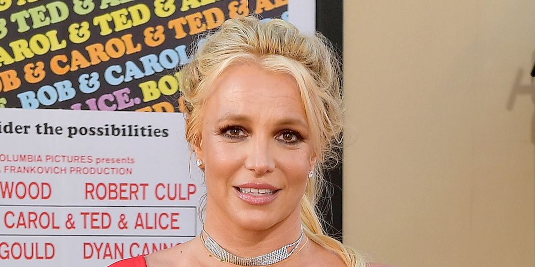 "Britney Spears Says She's Focused on ""Healing"" Following a Year of ""Craziness"" - E! Online.jpg"