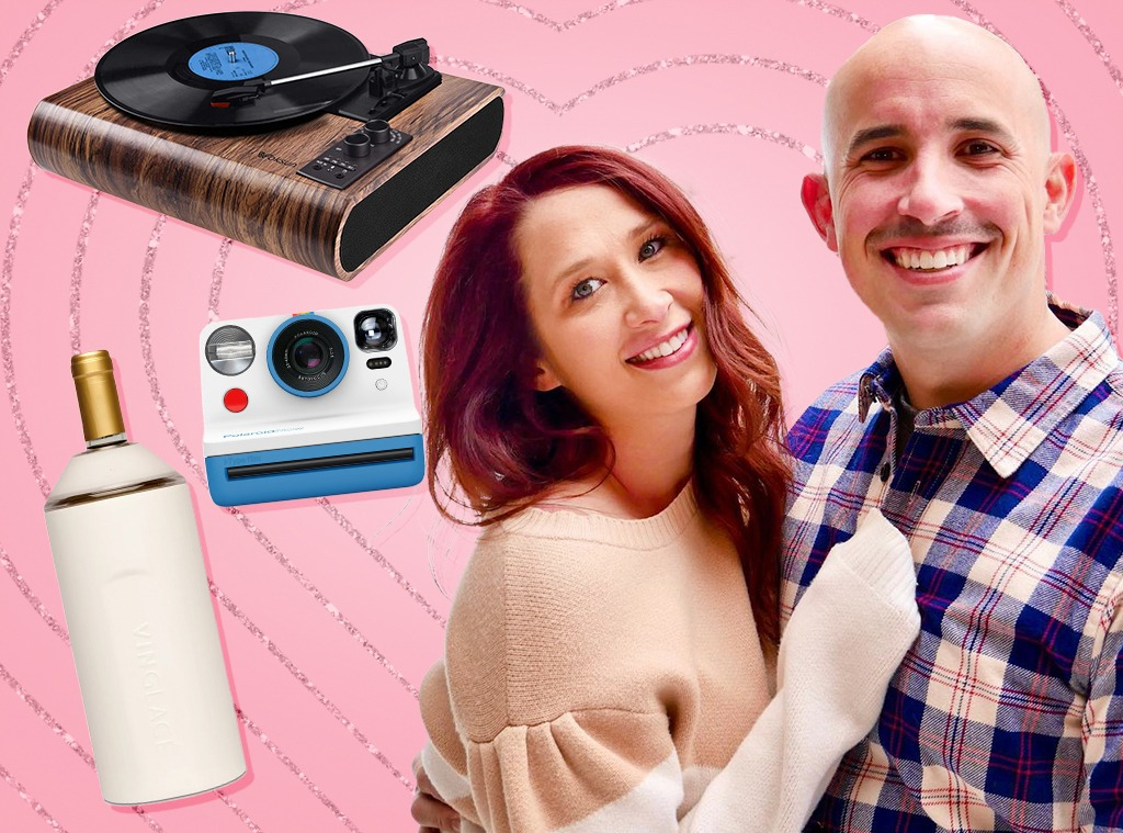 E-comm: Married at First Sight's Jamie and Beth V-Day Gift Guide